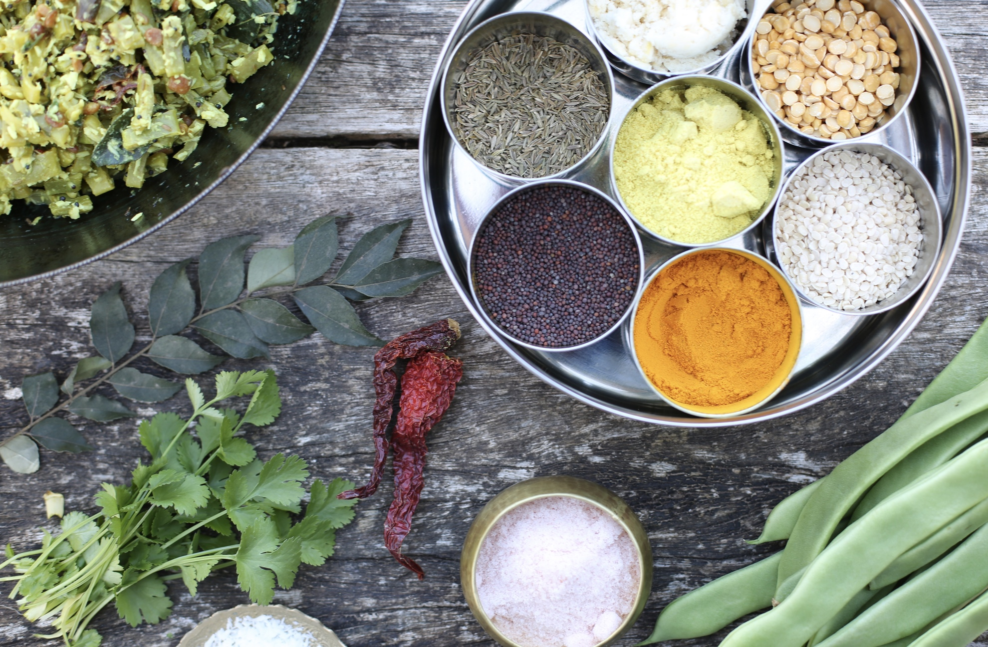Introduction to ayurvedic cooking associa o sadvydia for Ayurvedic cuisine